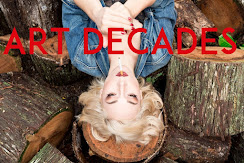 ART DECADES Available at Amazon