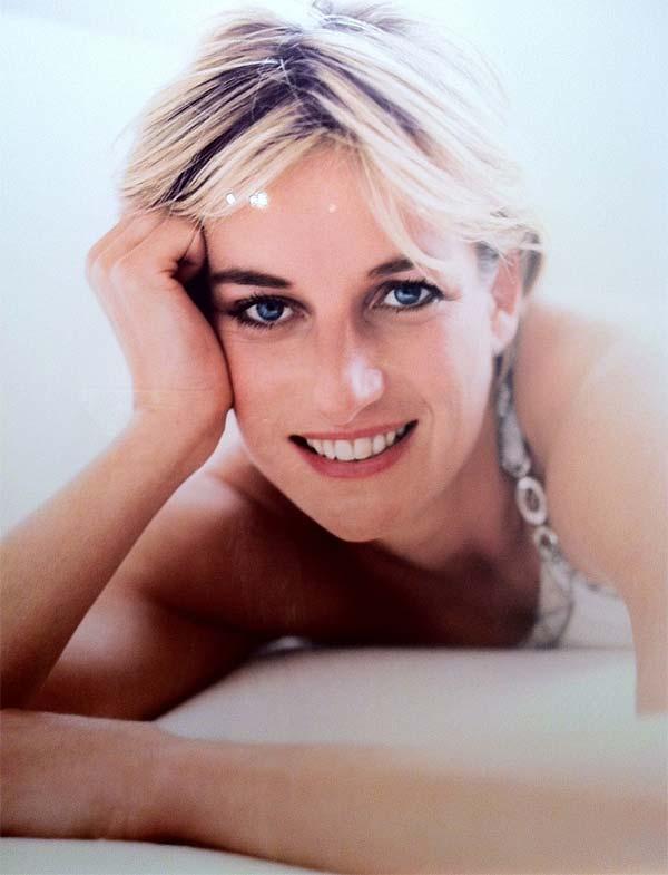 MarioTestino Private View edición coleccionista Diana de Gales Taschen