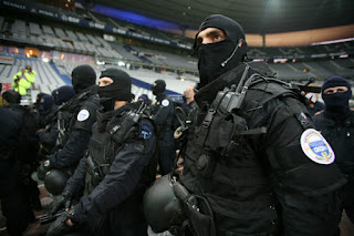 Pasukan Elite French GIGN