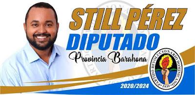 STILL DIPUTADO