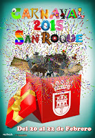 Carnaval de San Roque 2015