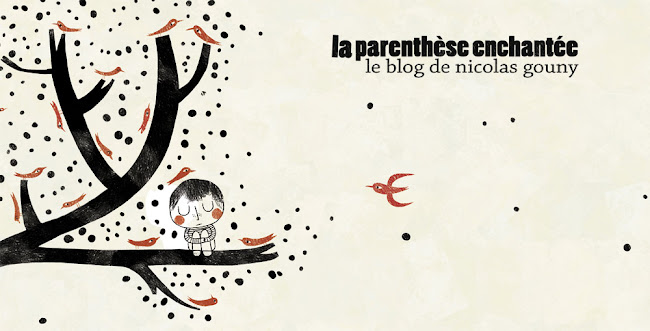 ( La parenthse enchante )