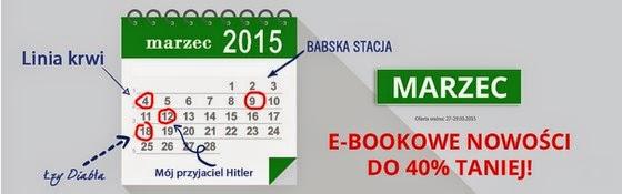 Woblink promocje książkowe ebook taniej