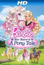 Παιδικές Ταινίες Barbie Η Μπάρμπι και οι Αδελφούλες της στην Ακαδημία των Πόνυ