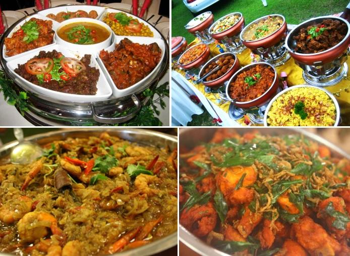 Malaysian Indian Food Caterers