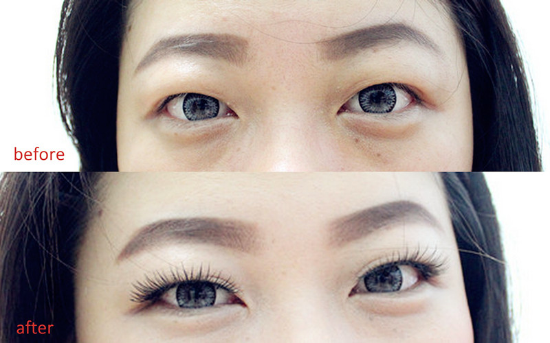 jose lovin' colors: review: etude house color my brows
