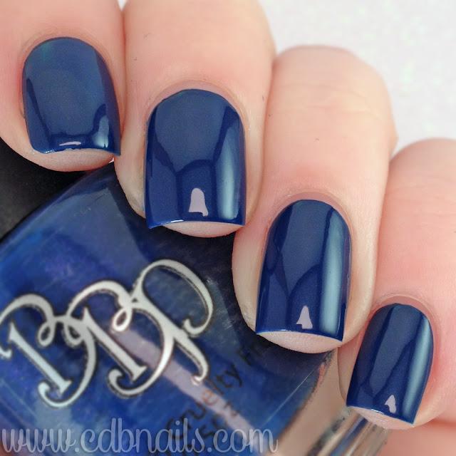 Bad Bitch Polish-Blue Box