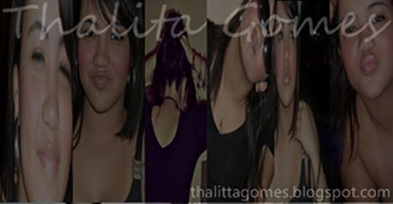 Thalita Gomes