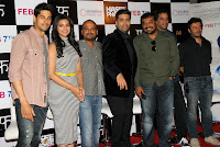Parineeti Chopra at Hasee Toh Phasee First Look Launch Photos