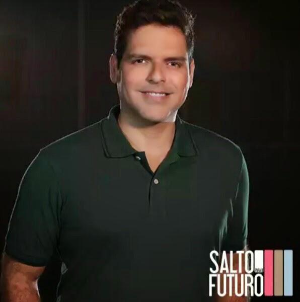 #SaltoParaOFuturo