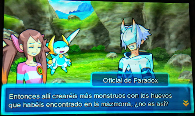 puzzle dragons z nintendo 3ds