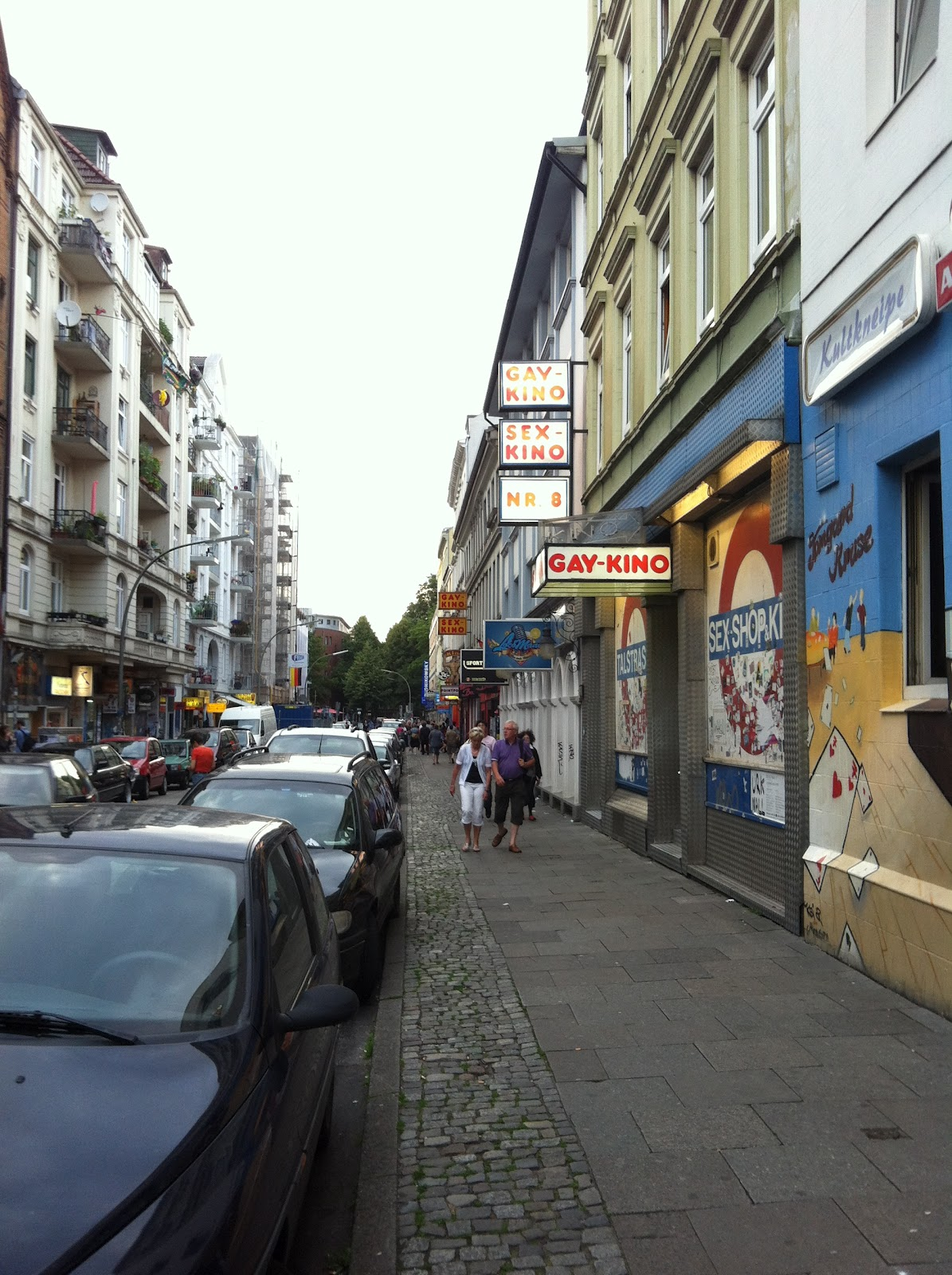 Nutten Berlin