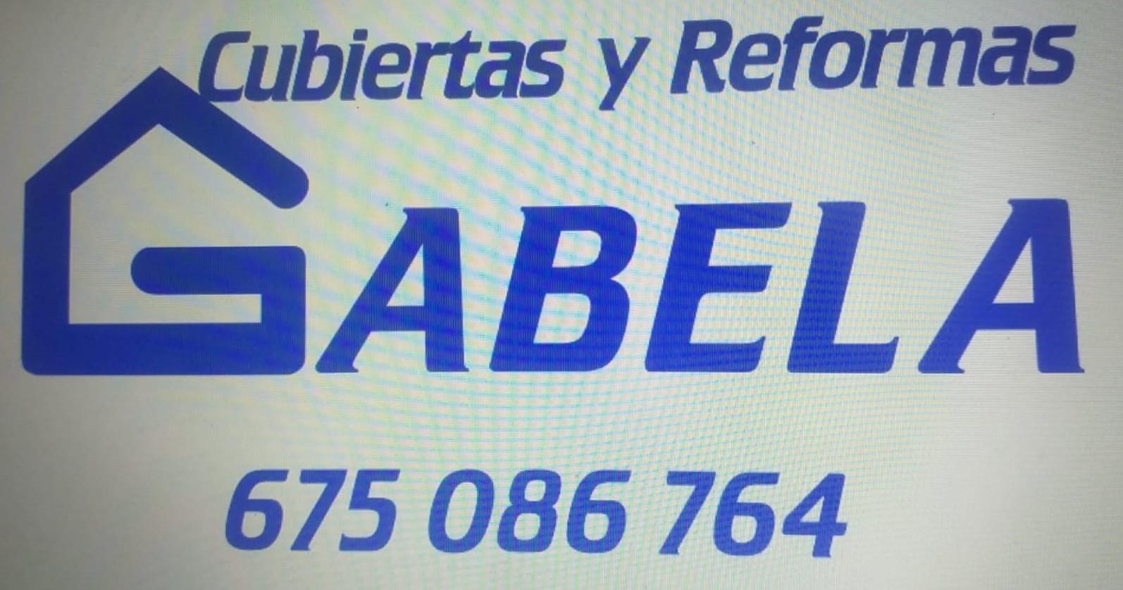CUBIERTAS Y REFORMAS GABELA