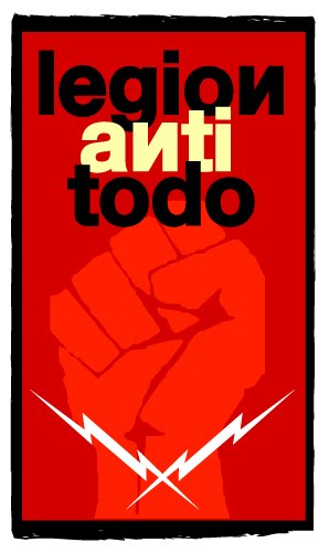 Legion Antitodo