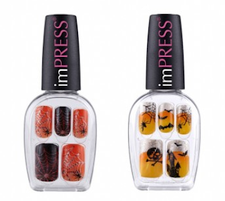 imPress Halloween Press On Nails