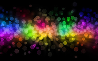 Abstract Color HD Background