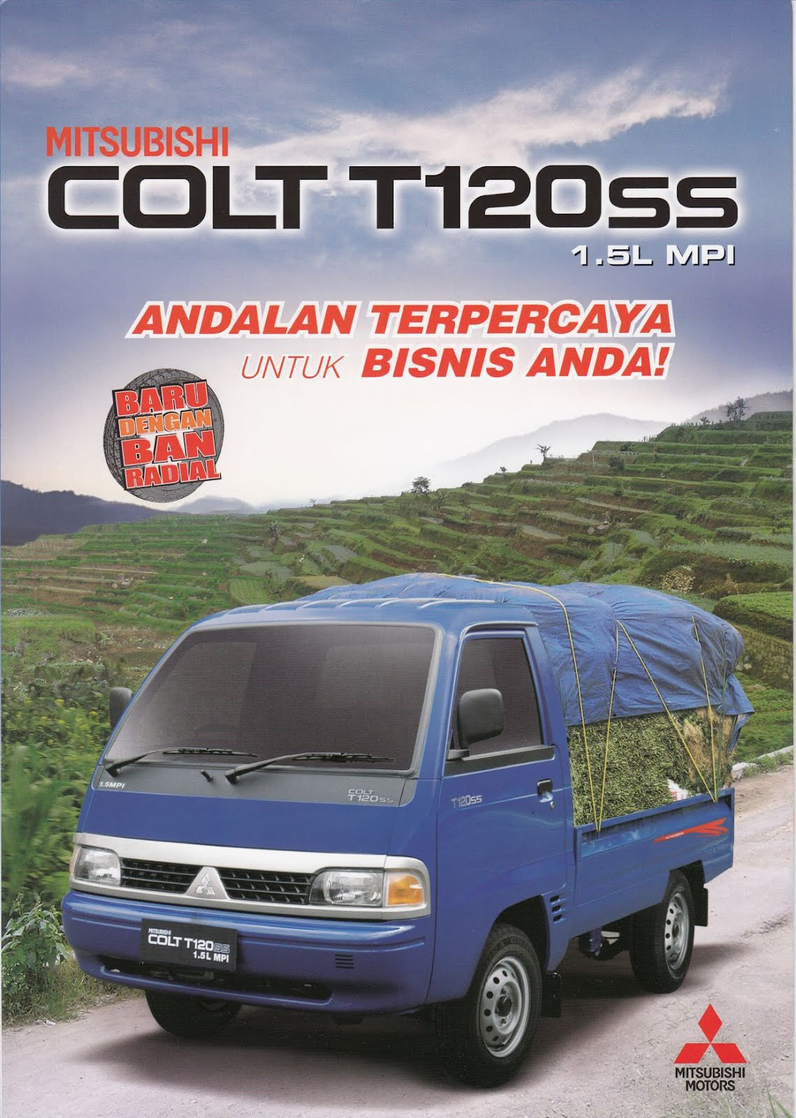 Colt T120SS Jambi
