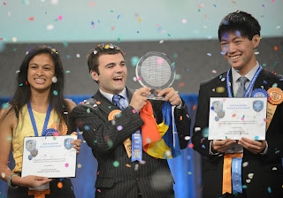 Manila Life Intel Isef Winners Announced Romanian Teenager Wins
