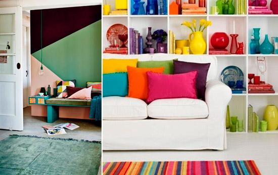 Blog de mbar muebles la tendencia 39 color blocking 39 en for Muebles de moda