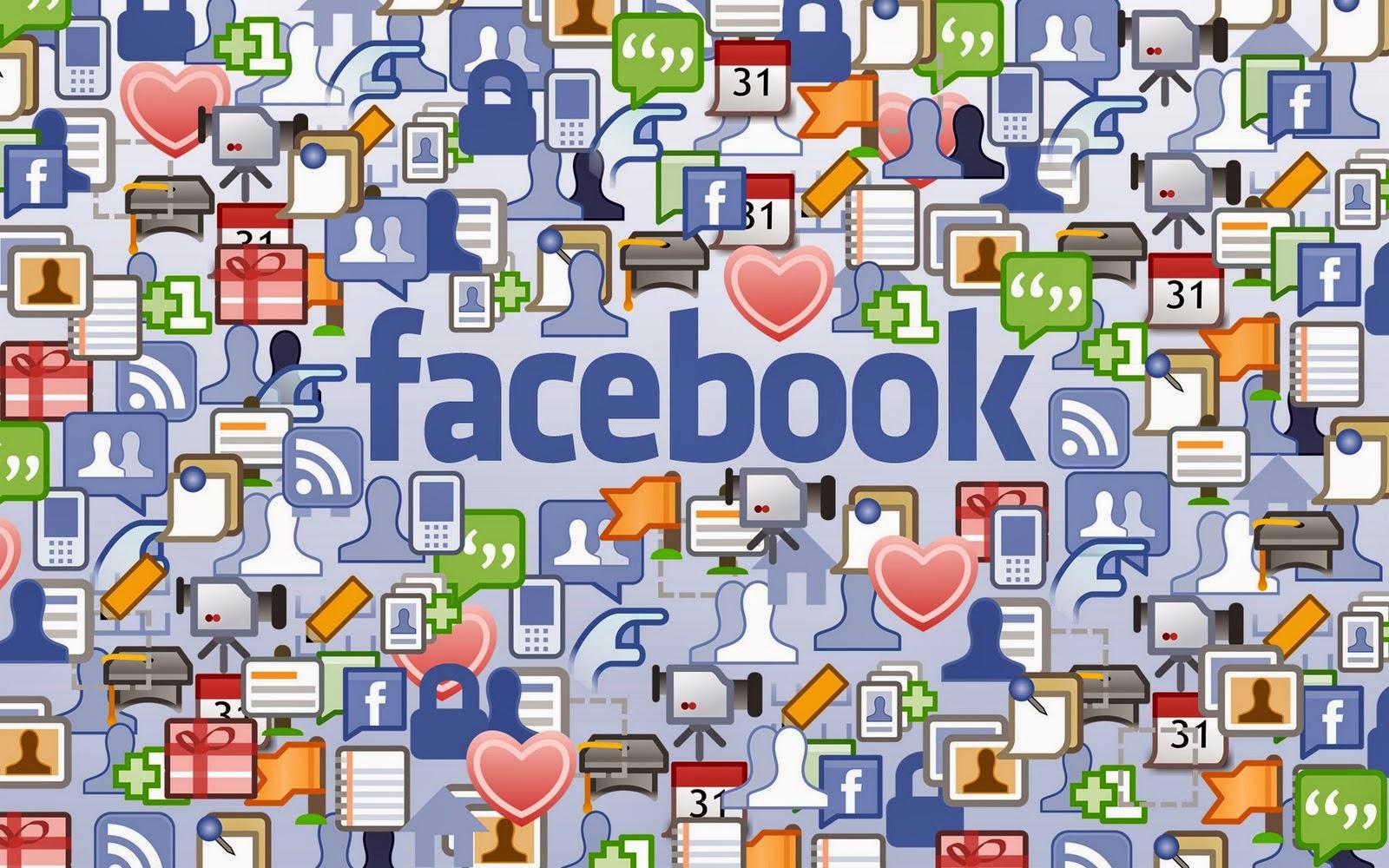 Suivez ma page sur Facebook
