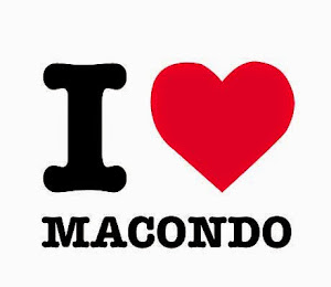 I love NATIVOS de MACONDO and You?