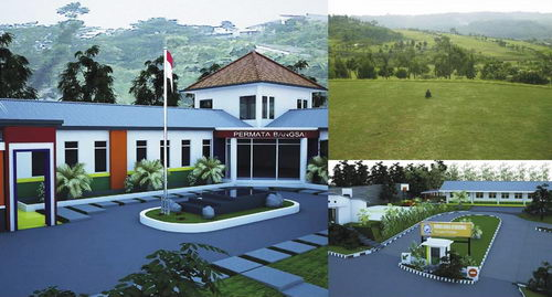 Permata Bangsa International School