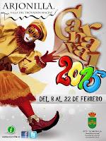 Carnaval de Arjonilla 2015