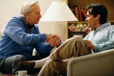 Tips Dan Cara Bertemu dengan Orang Tua Pacar