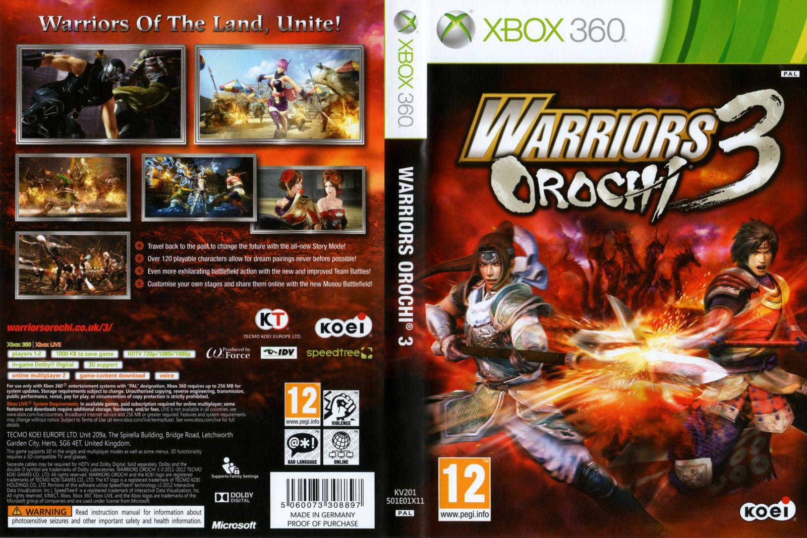 Mod nude warriors orochi 2 pc adult videos