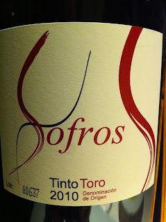 sofros-2010-toro-tinto