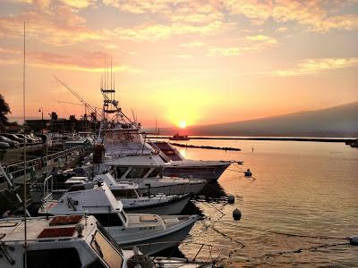 Call 888-841-9155 to book your next Hawaiian fishing trip!