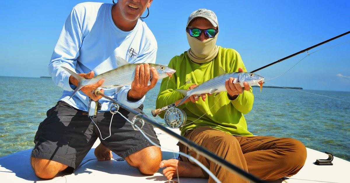 Bonefishing key west florida lobster house for Bone fishing key west