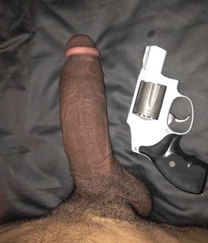Big dick thug niggas