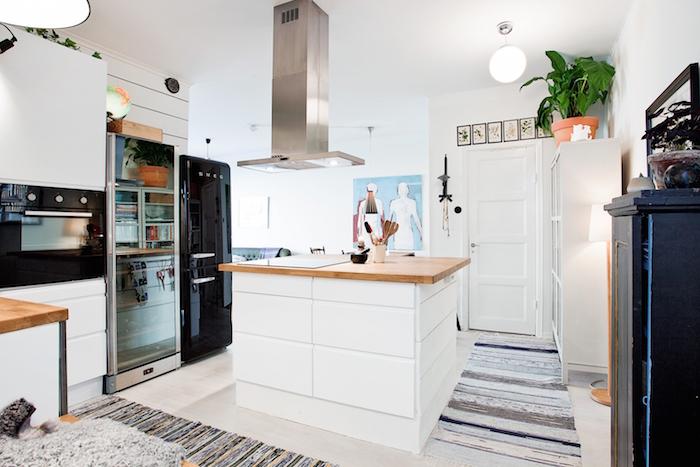 Interno ventuno mini appartamento adorabile a stoccolma