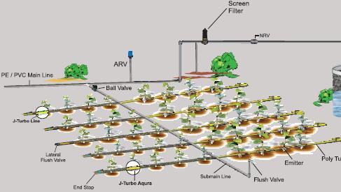 Precision Farming In Kerala
