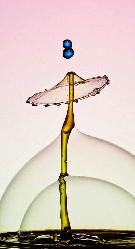 قطرة ماء 4