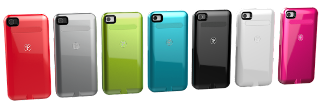 Powermat iPhone Cases