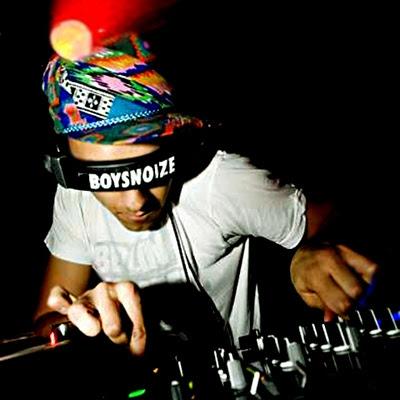 Boyz Noize, The Remixes