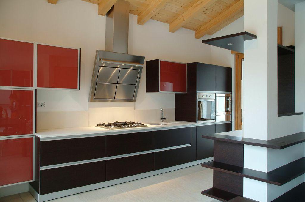 Offerte cucine: prezzi e arredamento della cucina.: La cucina ...