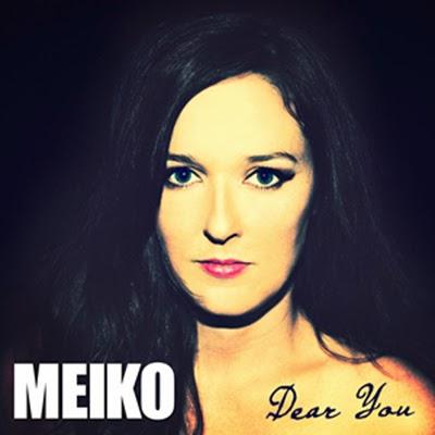 Melhores Albuns 2014 - meiko dear you