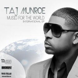 Taj Munroe - Not Leaving Without You