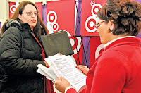 """Recovery"": 7,000 Apply For 200 Target Jobs In Albuquerque"