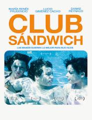 Club Sándwich (2013) [Latino]