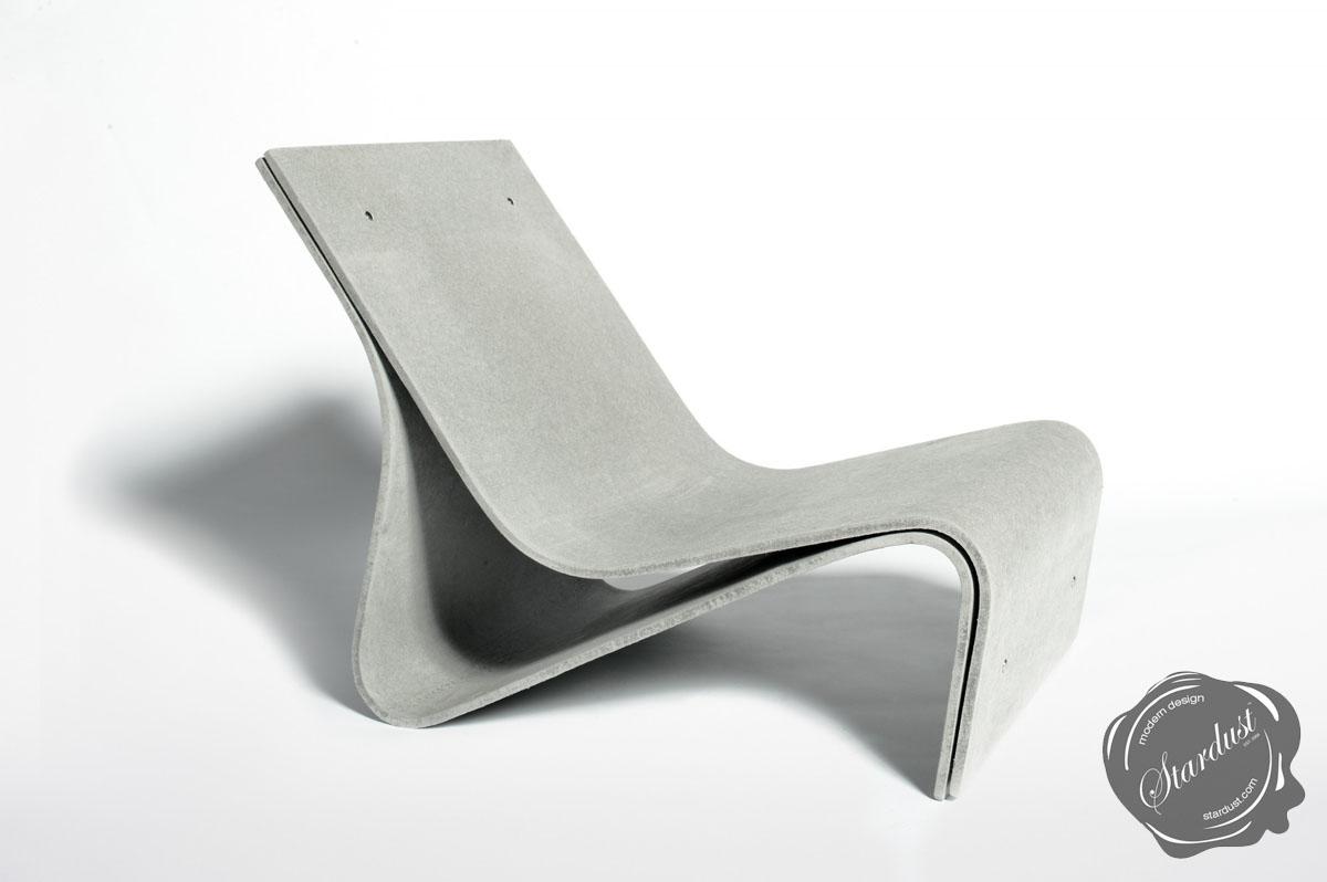 modern interior design sponeck™ modern concrete outdoor chair  - sponeck™ modern concrete outdoor chair  modern outdoor chair