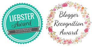 My Blogging Awards