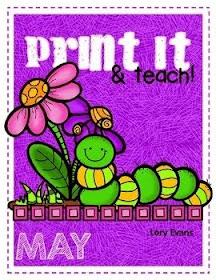 May Printables