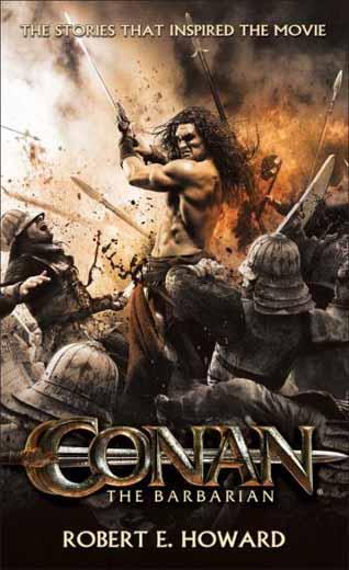 Conan der Barbar Stream kostenlos anschauen