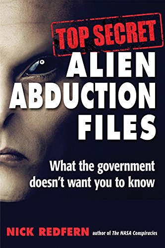 Top Secret Alien Abduction Files, US Edition, 2018: