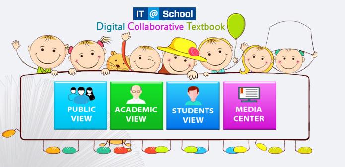 Digital Collaborative Textbook