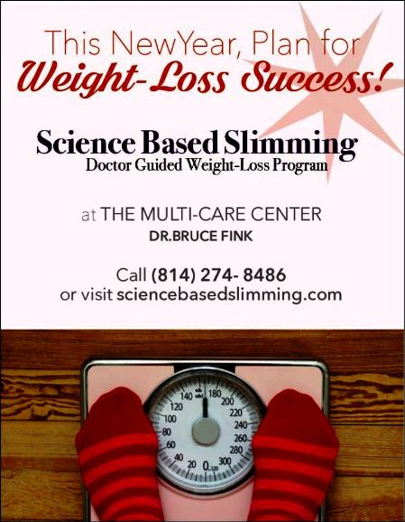 Doctor Guided Weight-Loss Program